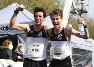 Nieuw persoonlijk record voor Thomas De Bock