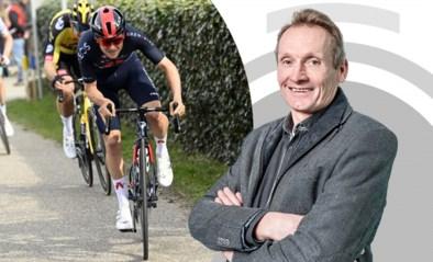 """Adrie van der Poel blikt terug op de Amstel Gold Race: """"Niet Van Aert maar Pidcock is de man van het voorjaar"""""""