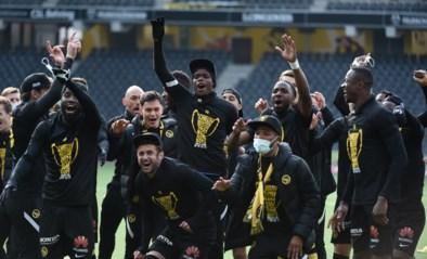 Young Boys kroont zich voor vierde opeenvolgende keer tot Zwitsers landskampioen