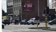 Voetganger gewond bij aanrijding aan verkeerslichten in Maasmechelen