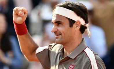 Roger Federer kondigt deelname aan voor Roland Garros