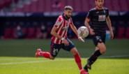 Wervelende Yannick Carrasco scoort en laat scoren, Atlético Madrid zet Real en Barcelona onder druk met ruime zege