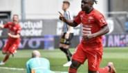 Doku helpt Rennes met tweede seizoenstreffer aan overwinning bij Angers