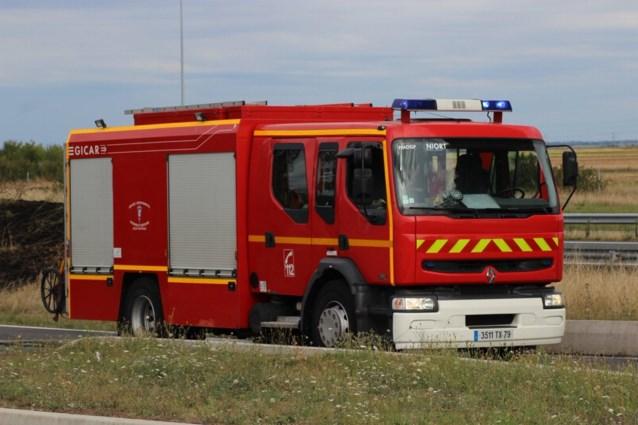 Vier doden bij ongeval met vliegtuigje in noorden van Frankrijk