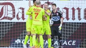 KV Mechelen bekroont seizoen met Europe play-offs, einde in mineur voor KV Kortrijk