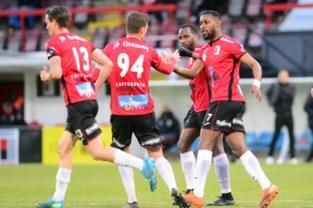 RWDM blijft achter met acht wedstrijden op rij zonder zege: handleiding voor volgend seizoen