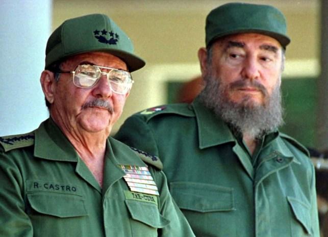 Wie redt de Cubaanse revolutie? Na 60 jaar komt er einde aan het regime van de Castro's
