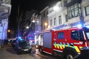 Vrouw (85) komt om het leven bij zware brand