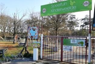 Speeltuin Kinderweelde wil ten vroegste pas op 1 juli de poorten openen