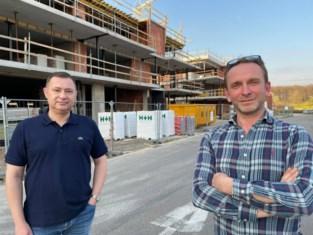 Burgemeester en middenstandschepen starten samen nieuw bedrijf