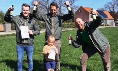 Internationale erkenning voor Beer 4 Nature