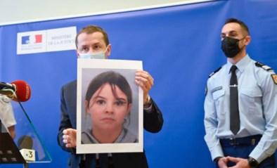 Vermiste Mia (8) en haar moeder teruggevonden in Zwitserland