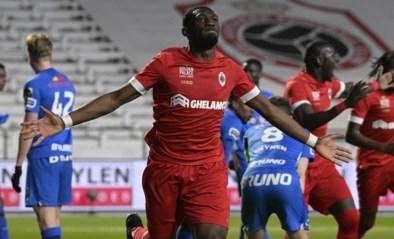 Van 0-2 naar 3-2: Antwerp realiseert ongelofelijke comeback tegen Genk en gaat als tweede de Champions play-off in