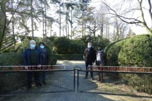 Actiegroep voor behoud Rozenkranspark mag standpunt toelichten op gemeenteraad