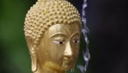 Thaise monnik hakte eigen hoofd af als offer aan Boeddha