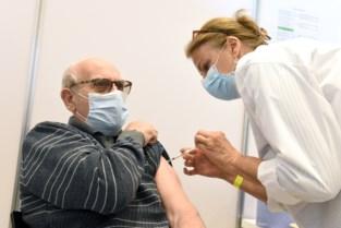 Besmettingen blijven op hoge niveau kabbelen