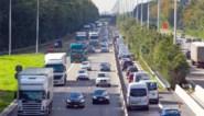 13,5 procent minder verkeer op Vlaamse snelwegen in tweede week paasvakantie