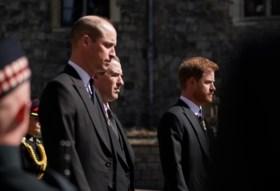 Hoe Kate Middleton en prins Charles met subtiele gebaren het pad effenden voor een gesprek tussen prins William en Harry