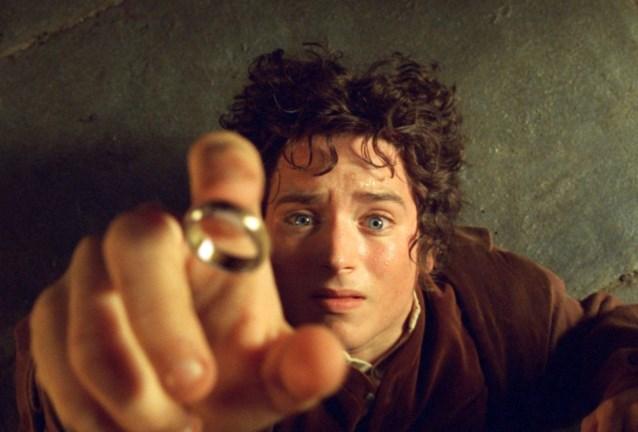 Lord of the Rings wordt duurste serie ooit gemaakt