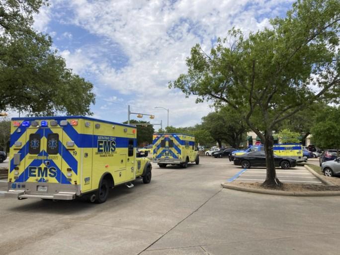 Ex-agent schiet drie mensen dood in Texas