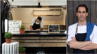 """Alexander (29) trekt als 'Skinny Chef' door het Pajottenland: """"Liever een smaakbom dan een caloriebom"""""""