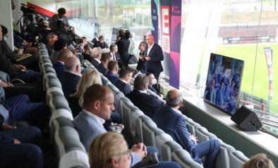 """Eleven Sports betaalt laatste schijf van mediarechten versneld uit: """"Zo voorzien ze onze voetbalclubs van zuurstof"""""""