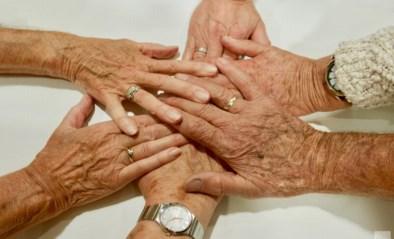 Nieuwe campagne spoort senioren aan om een vertrouwenspersoon te zoeken