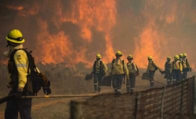 Man opgepakt die brand op Tafelberg veroorzaakte: meerdere historische gebouwen verwoest