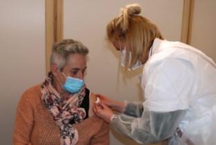 Fout tijdens vaccinatie: 58 personen moeten derde prik van Pfizervaccin krijgen