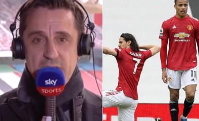 """Manchester United-icoon vat kritiek op Super League samen in bikkelharde tirade live op tv: """"Het is een schande, walgelijk!"""""""