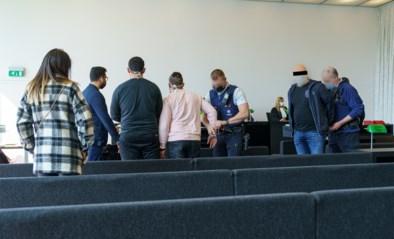 """Cocaïnebende uit Brugse Poort veroordeeld: """"Regelden drugshandel vanuit garagebox"""""""