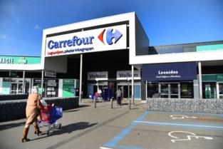Libiërs betrapt bij winkeldiefstal in Carrefour: 10 maanden cel geëist