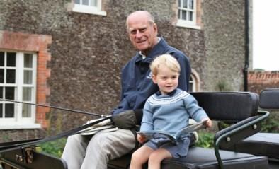 Lady Louise Windsor erft dierbare bezittingen van prins Philip