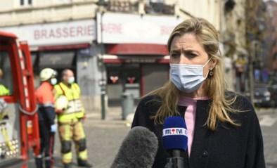 """Slechts één bed vrij op intensieve zorg in Brussel toen zware brand in Anderlecht uitbrak: """"We zijn met onze neus op de feiten gedrukt"""""""