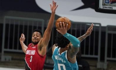 NBA. 'Buzzer beater' bezorgt Miami zege tegen Brooklyn, Amerikaan pakt opnieuw uit met atletische dunk
