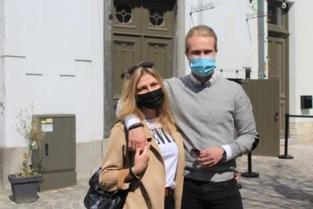 225 wandelaars steunen Mechelse horecazaken via De Stadswandeling