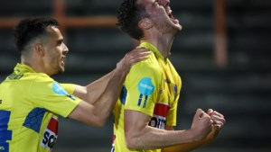 Westerlo pakt volle buit in Deinze: Kyan Vaesen zorgt voor enige goal van de match