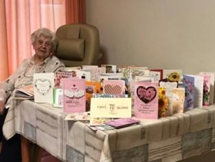 Meer dan 150 kaartjes voor Yvonne en Emiel, het langst getrouwde koppel van Vlaanderen