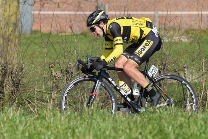 """Lennert Teugels topper in E-Racing: """"Stilaan een volwaardige discipline"""""""