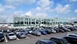 Vakbonden douane voeren actie bij Luikse luchthaven