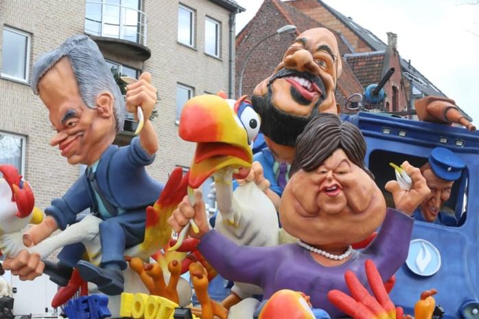 """Carnavalisten willen weer aan de slag, burgemeester belooft overleg """"zodra het mogelijk is"""""""