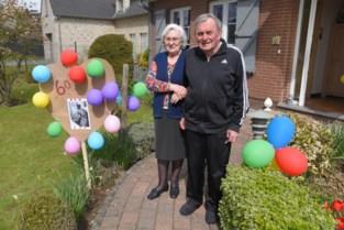Nolly en André zijn zestig jaar getrouwd
