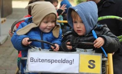 Ondanks coronacrisis toch Buitenspeeldag dit jaar: overal in Vlaanderen activiteiten
