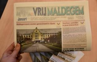 Oppositie niet te spreken over interview met burgemeester in infoblad Vrij Maldegem