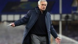 Einde voor 'The Special One': José Mourinho ontslagen door Tottenham