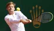 David Goffin opent tegen Pierre-Hugues Herbert op ATP Barcelona