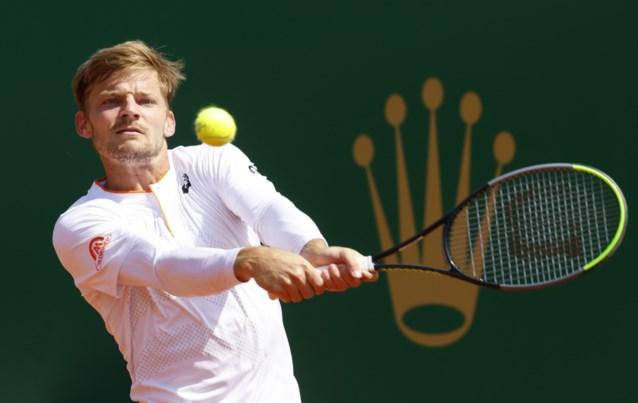David Goffin maakt sprong voorwaarts op nieuwe ATP-ranking, geen veranderingen bij de vrouwen
