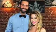Allison Scott, echtgenote van Sean Dhondt, keert terug naar België na zes maanden bij familie in VS