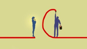 Grotere ongelijkheid tussen mannen en vrouwen in Brussel door coronacrisis