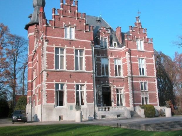 """Experts hekelen gebrek aan onderhoud van kasteel: """"Herstelling van ramen, dakkapellen, schoorstenen, ballustrades en inkomdeuren is dringend nodig"""""""